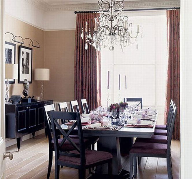 Cozy Dining Room Chandelier Ideas Listed In Decorating Traditional Topic Also Recommended Table Sizes