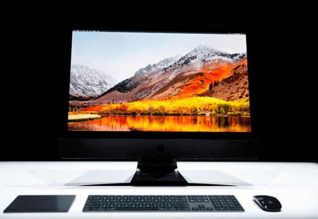 Novo iMac Pro pode chegar ao Brasil por R$37.999