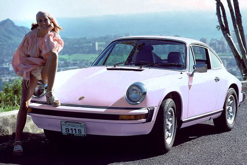Image result for marilyn lange porsche