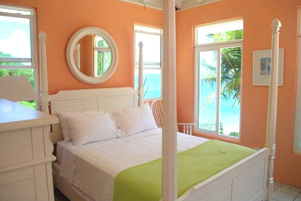 stay warm this winter in a tropical bedroom | tropical bedrooms