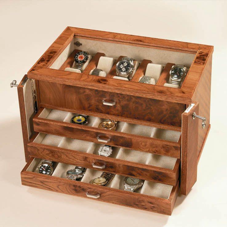 Agresti watch box gift ideas for men pinterest watch