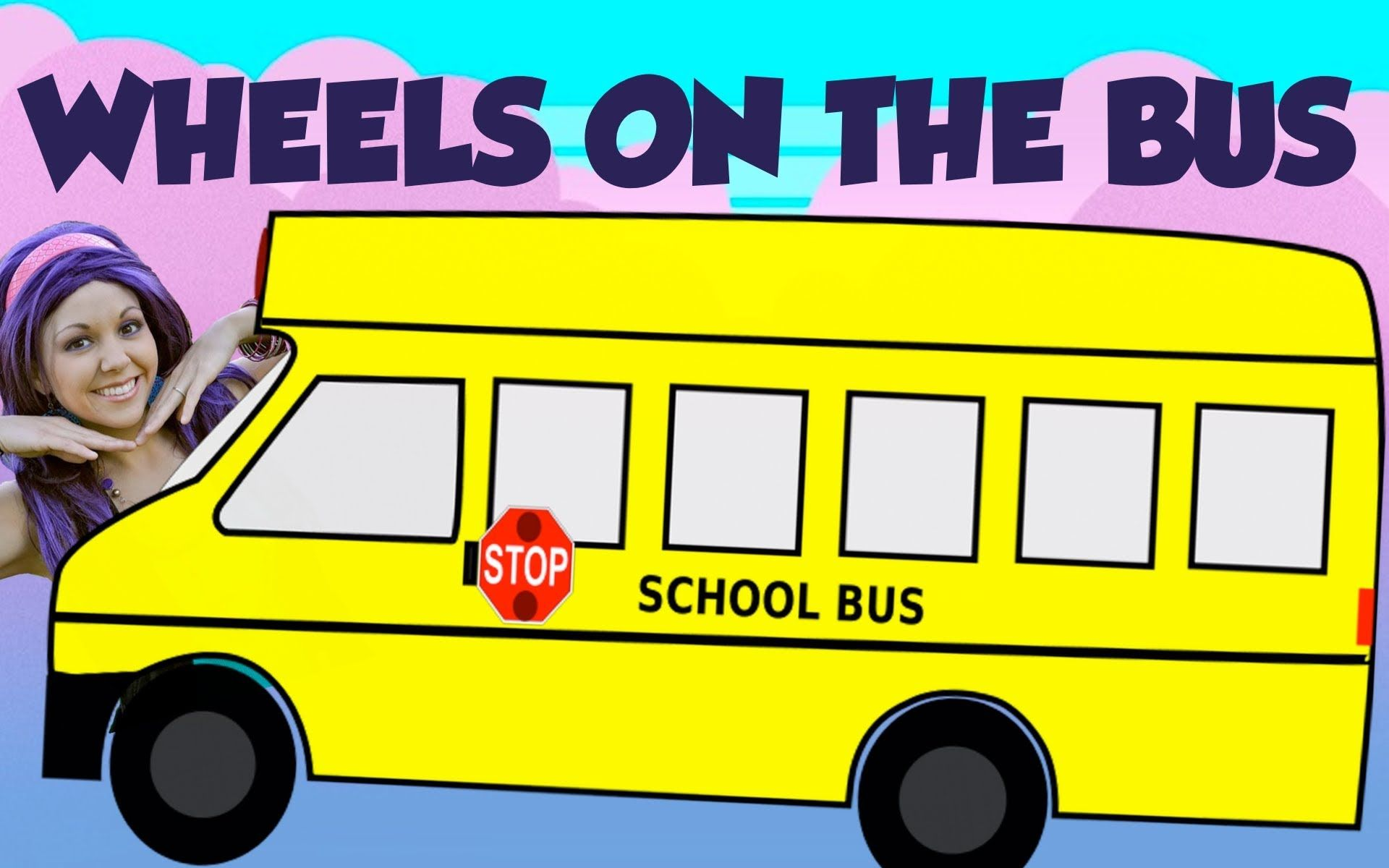 The Wheels On The Bus Download Video Mydgs