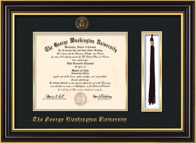 Duke Divinity Diploma Frame | Frameswalls.org