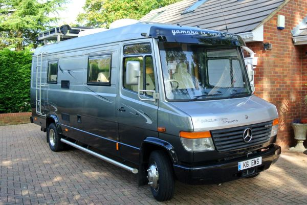 Mercedes Vario 4x4 Ebay | Autos Post