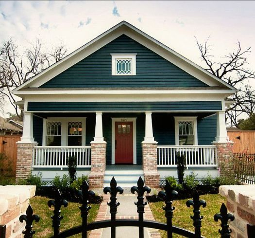 Image Result For Paint Colors Craftsman Homes