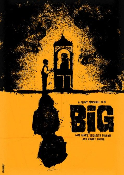 Poster do filme Quero ser Grande