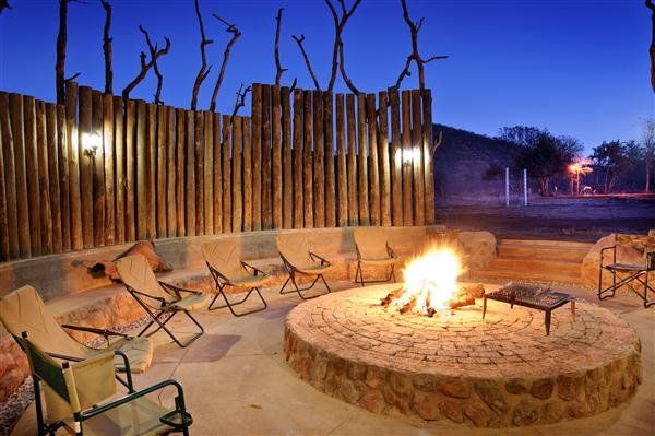 south african game lodge decor - Google Search | Boma ... on Modern Boma Ideas id=39553