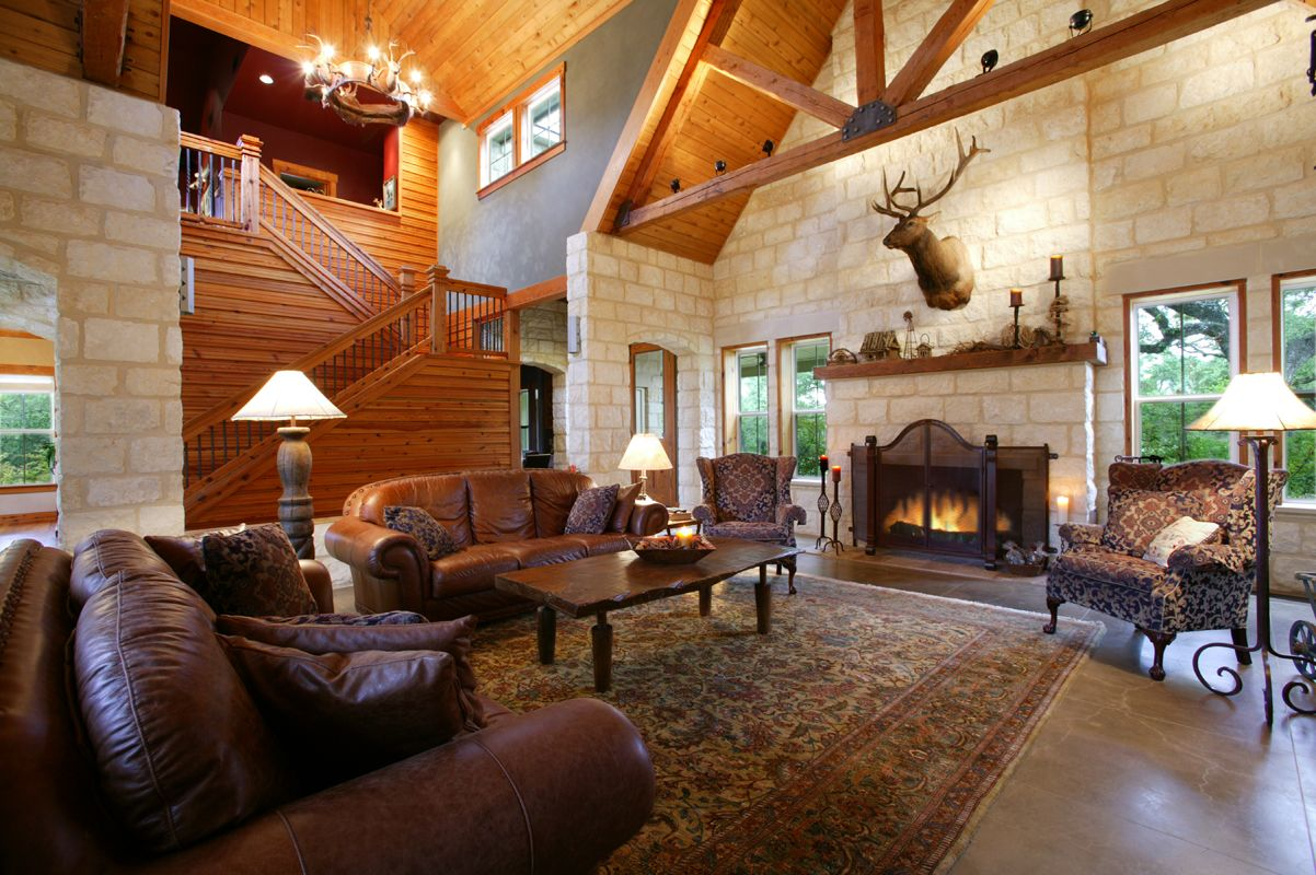Image Detail For -Decorating Your Texas Hill Country Home