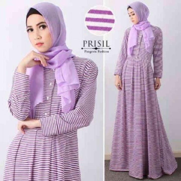 Long dress remaja indo Color dress Pinterest Long dresses and