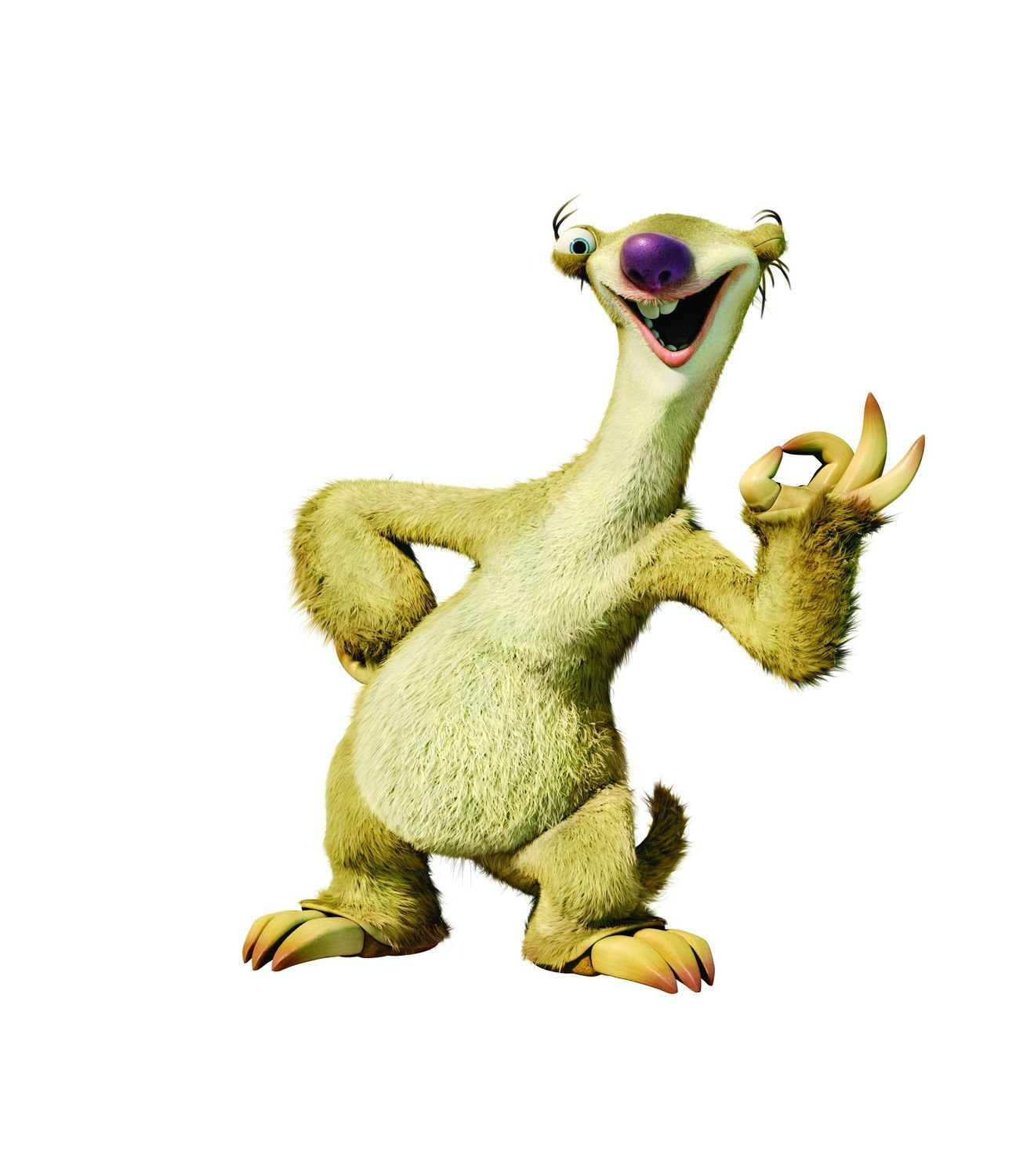 Ice Age Sid Wallpapers 5