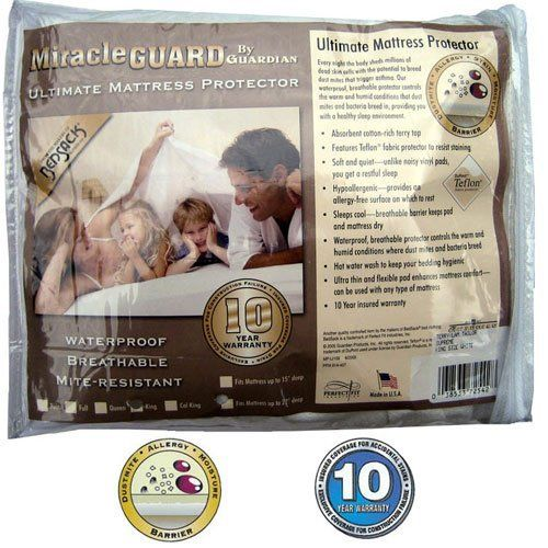 Metro Guardian Kids Fleece Waterproof Mattress Protector By 51 99 Protects Against Stains