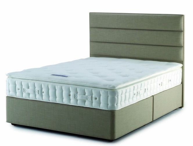 Hypnos Pillow Top Emerald Super King Size Mattress For 1 232 10