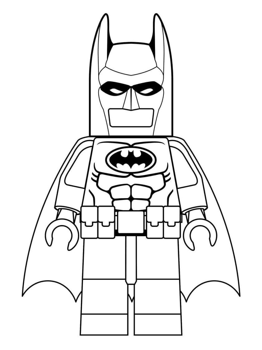 coloring page lego batman movie batman movie  jonah's