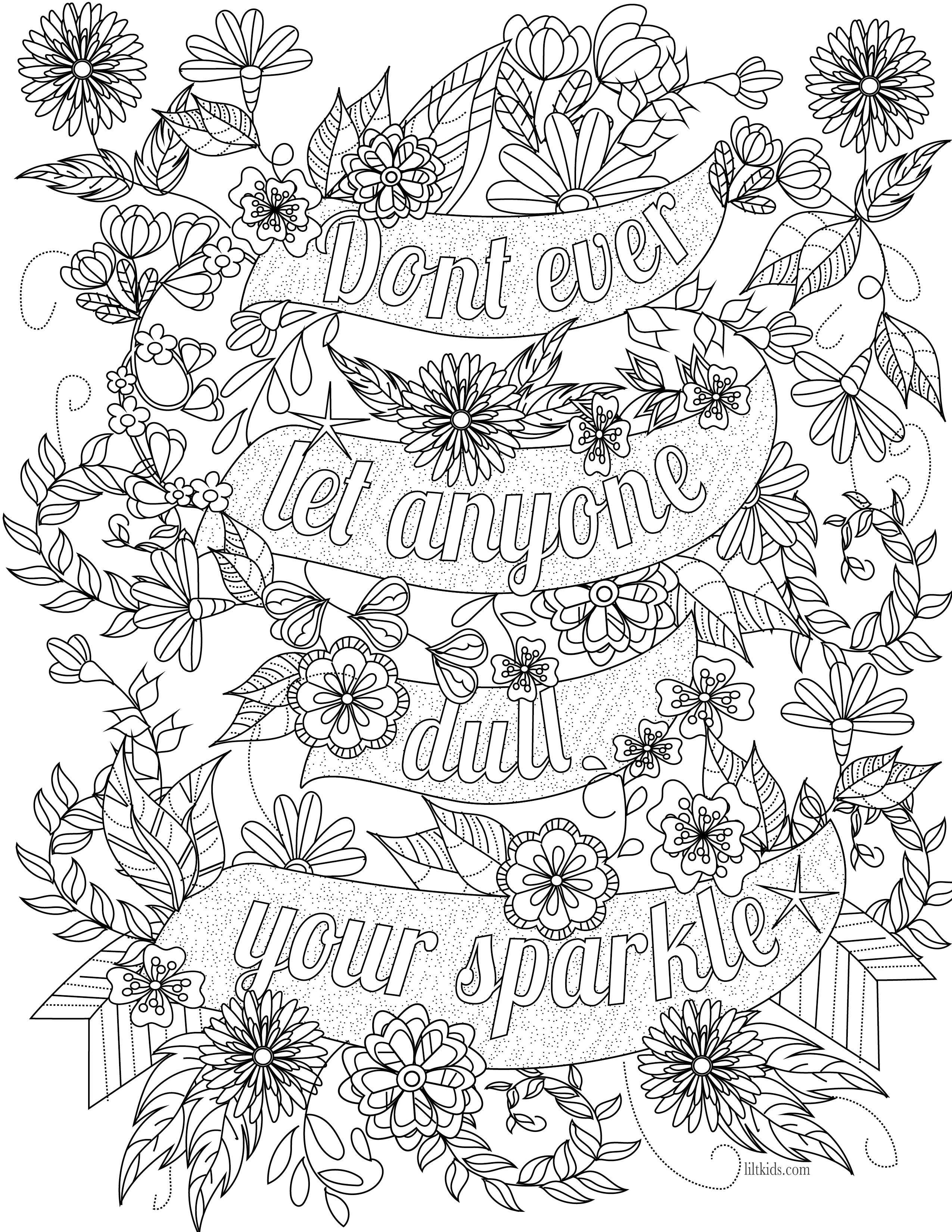 Free Adult Coloring Apps Printables Pinterest Adult Coloring