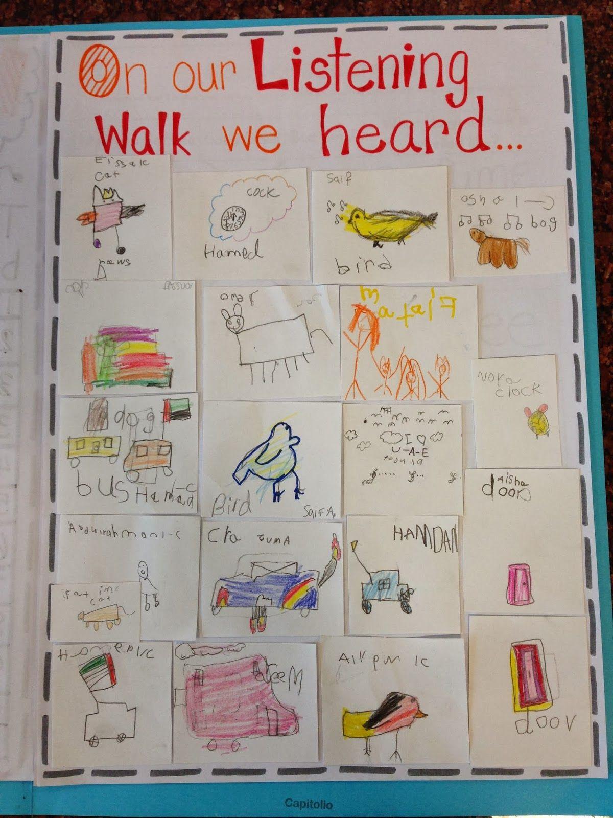 Completely Kindergarten Fantastic Five Senses Unit Unit Of Inquiry