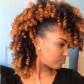 Itszitarose hairstyles pinterest natural hair style and curly