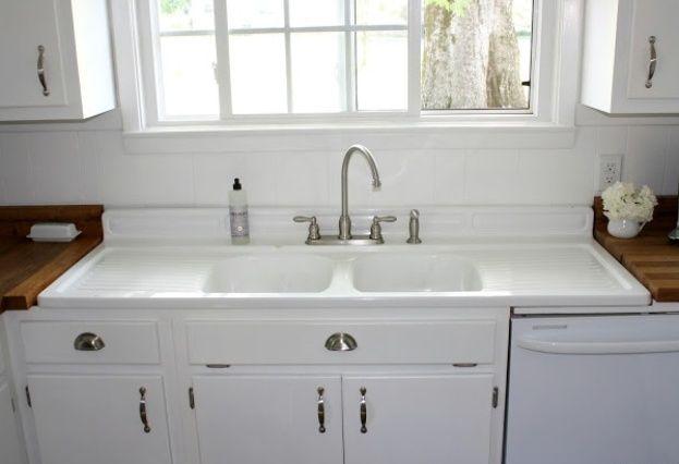 Best 25 Vintage Kitchen Sink Ideas On Pinterest Vintage