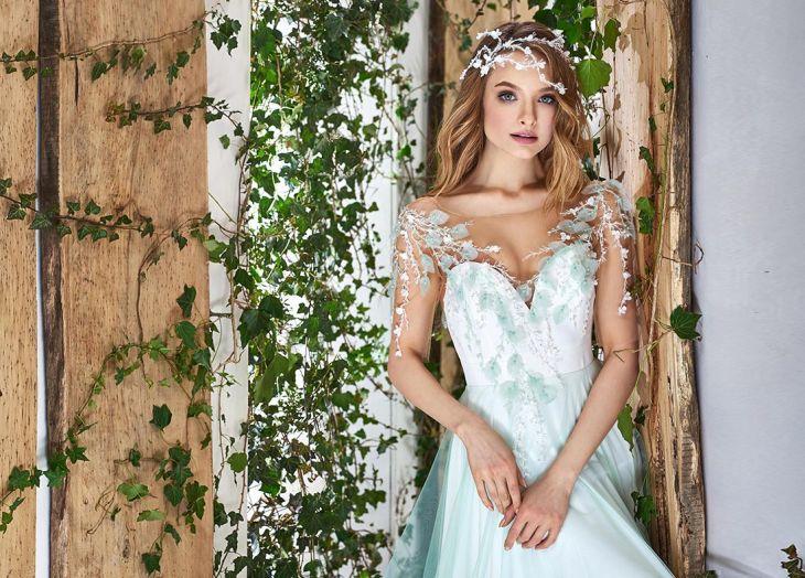 Wedding Dress Trends Papilio Boutique Wedding dress trends