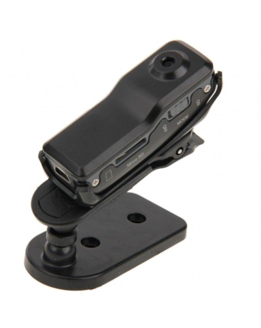 md80++ pocket 720*480 pixels digital video camera camcorder mini