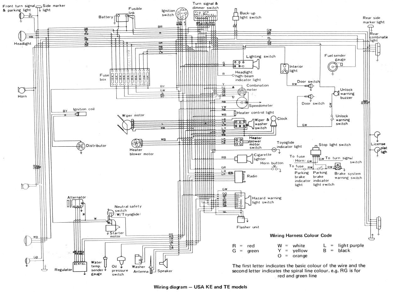 Atwood Rv Furnace Wiring Diagram likewise Code 3 3672l4 Wiring Diagram as well Wiring Diagram For 150cc Scooter together with Renault Megane 1 Wiring Diagram furthermore 2t756 1977 Chevy Van Turn Signals Wiring Fuse Lights. on excalibur wiring diagrams