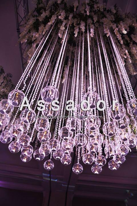 This Is A Part Of Great Wedding Chandelier Keep Up With Our Posts To See The Whole Image Later Evening