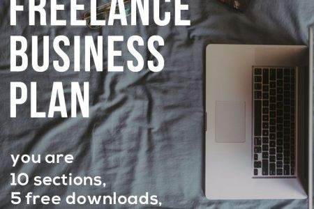 How to Write a Freelance Business Plan  Plus a Business Plan     How to Write a  Freelance Business Plan  including a freelance business  plan template