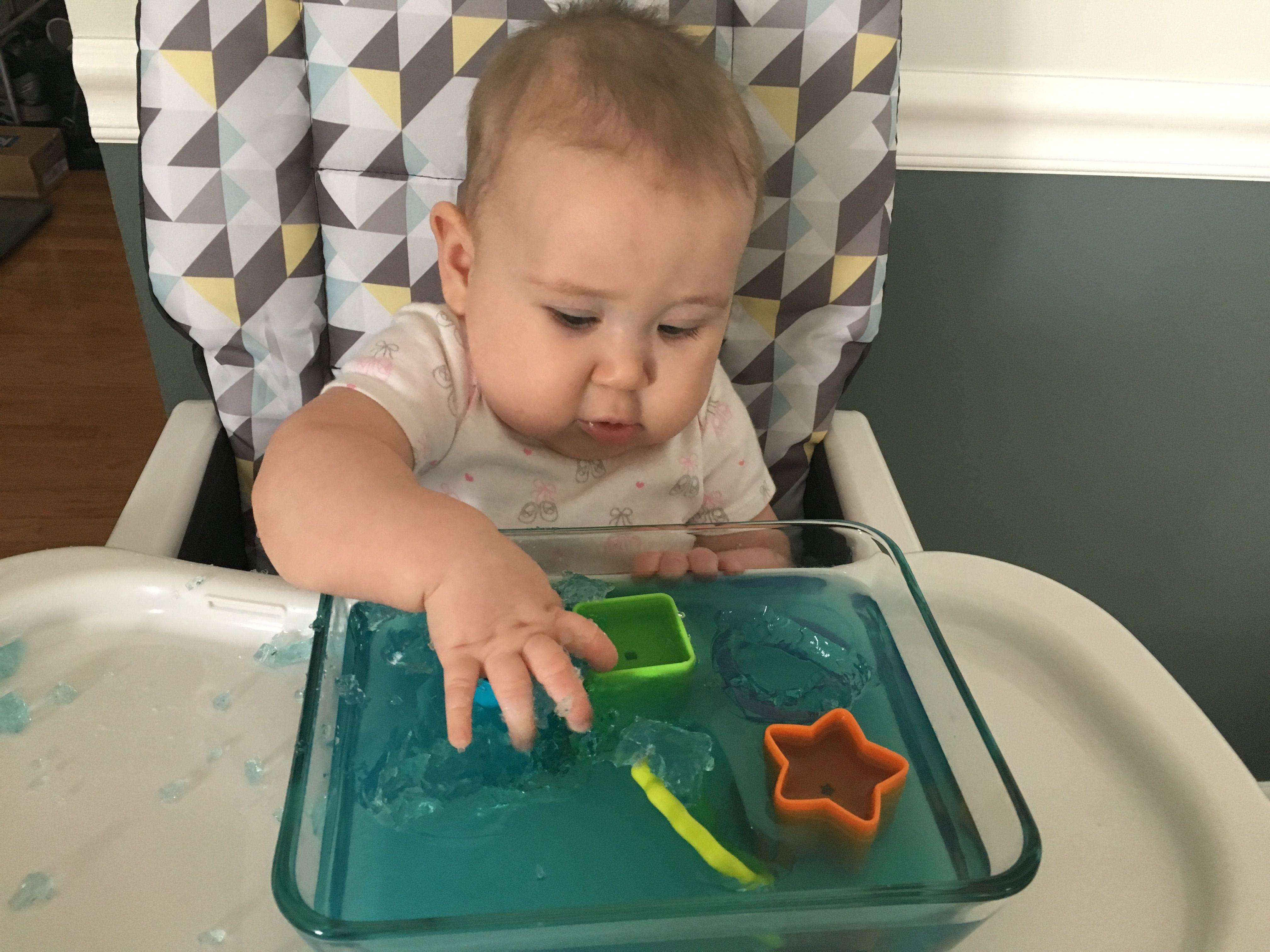 Best 25 6 Month Baby Activities Ideas
