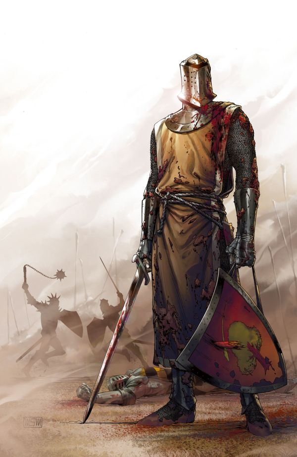 Ser Duncan, O Alto