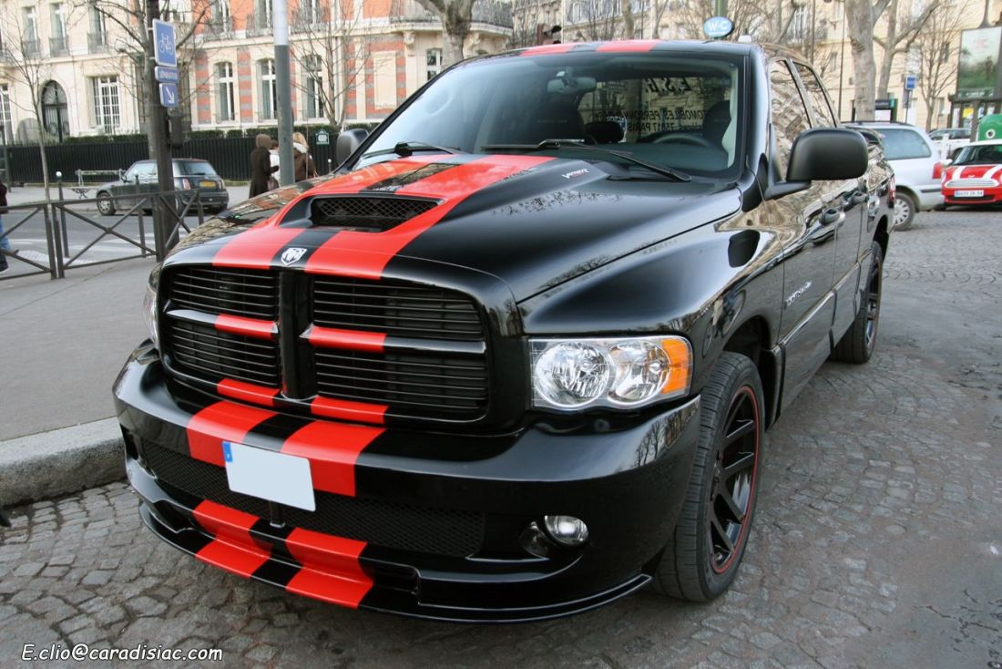 Dodge ram pickup 1500 review research new used dodge