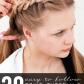 braid tutorials elsa braid crown braids and braid tutorials