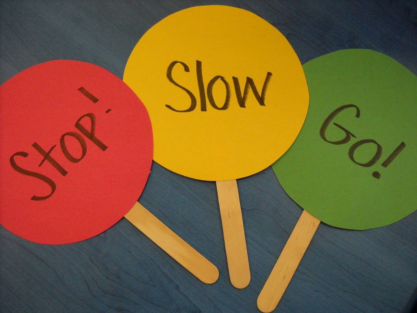 Traffic Light Game Can Use Hula Hoops As Cars Or Give A