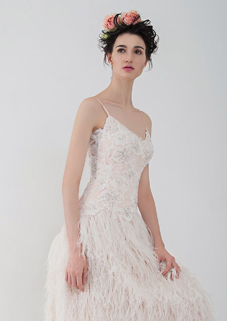 Cecilia IN STORE   Style  By Anny Linn Bridal  The