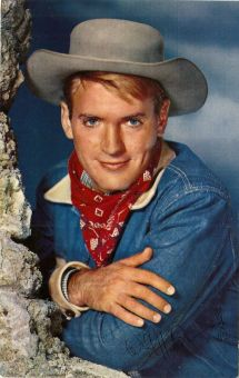 Image result for will hutchins in sugarfoot