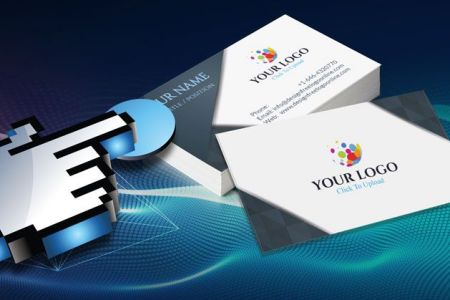 Design Your Own Business Card   office stationery design   Pinterest     Design Your Own Business Card
