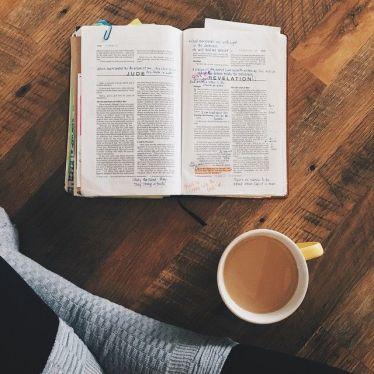 Résultats de recherche d'images pour «devotion bible tumblr»