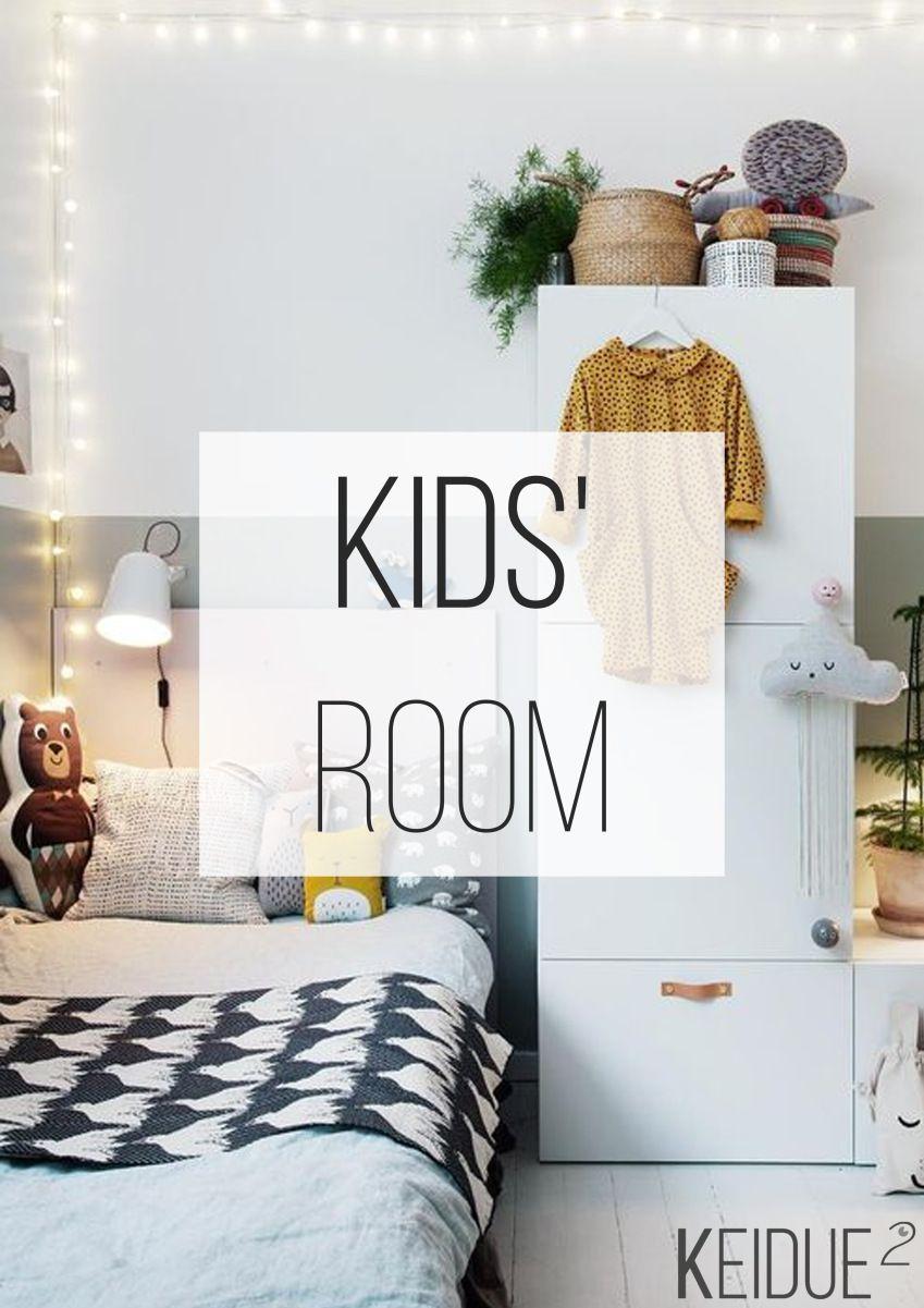 cette semaine keidue s interesse a l espace enfant vous file quelques astuces et idees pour faire de leurs chambres un cocon fonctionnel et esthetique