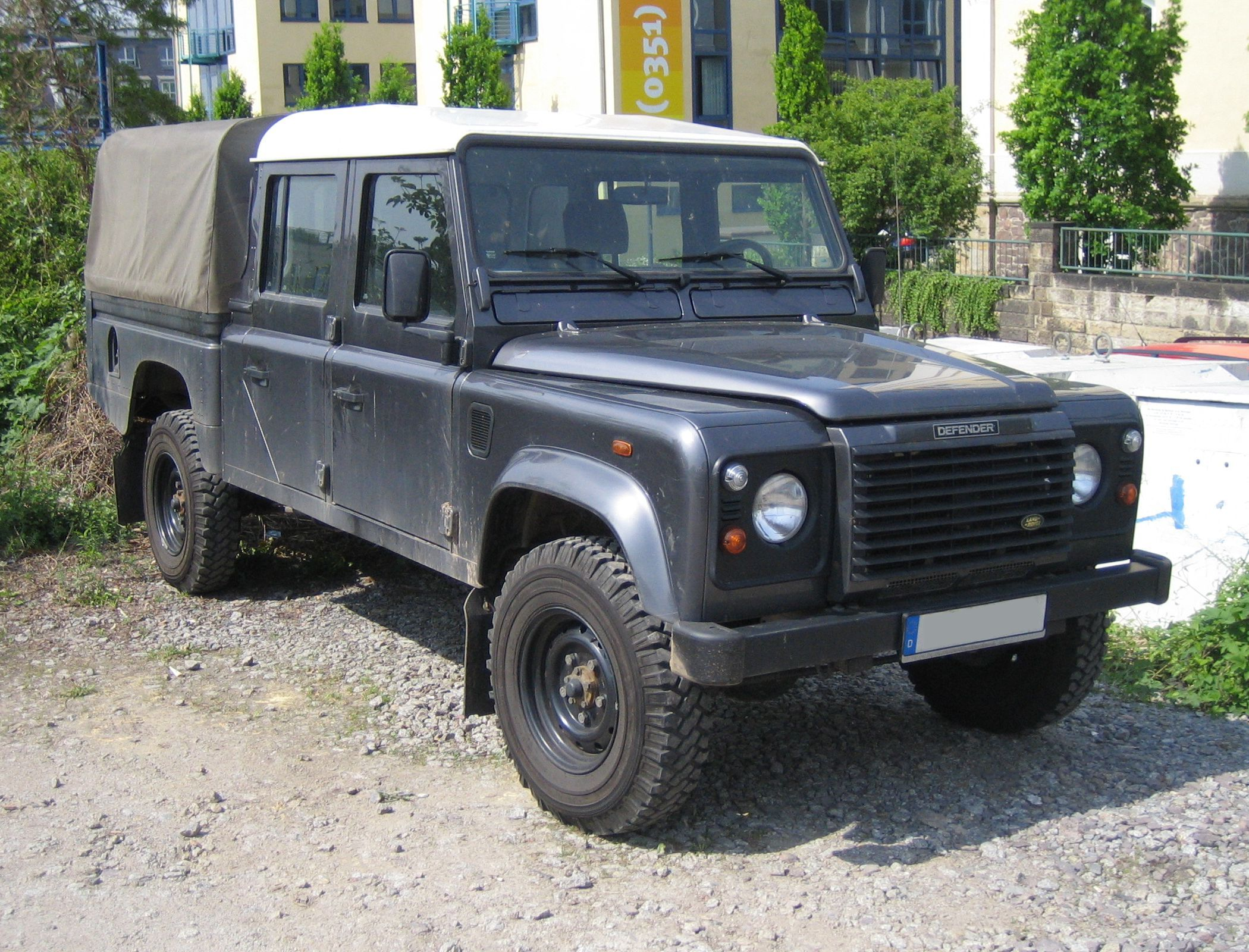 Land Rover Defender 130 Rides Pinterest