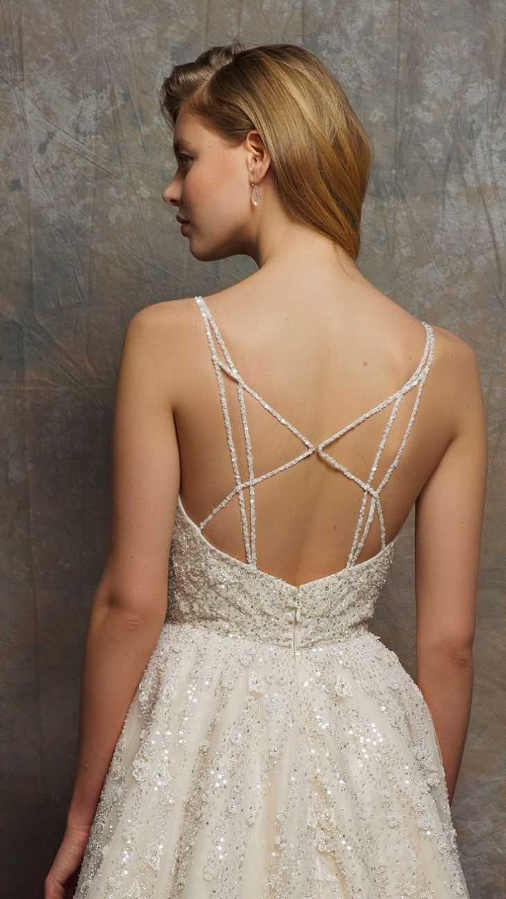 Luxurious Wedding Gowns from Enaura Bridal  Luxe wedding Gowns and