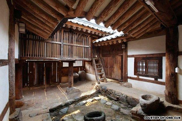 hanok architecture google search hanok korean traditional houses pinterest google on kitchen interior korean id=13152