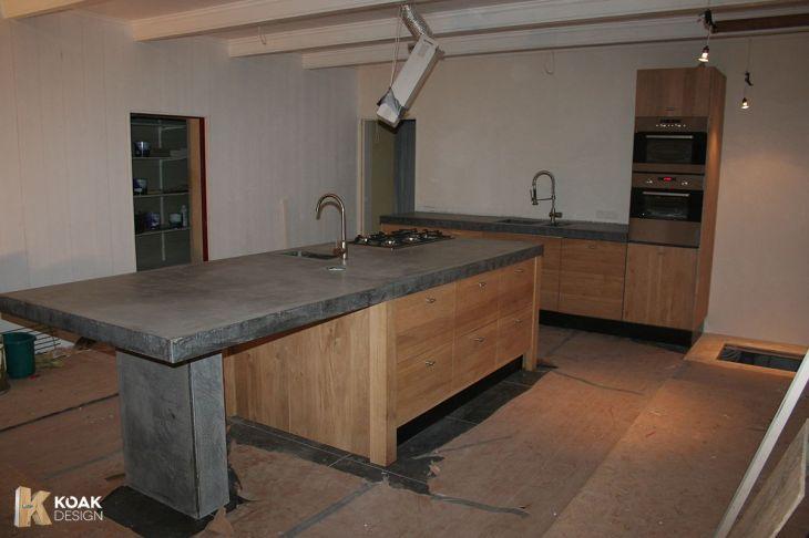 Ikea Kitchen projects with Koak Design mooie keuken Pinterest