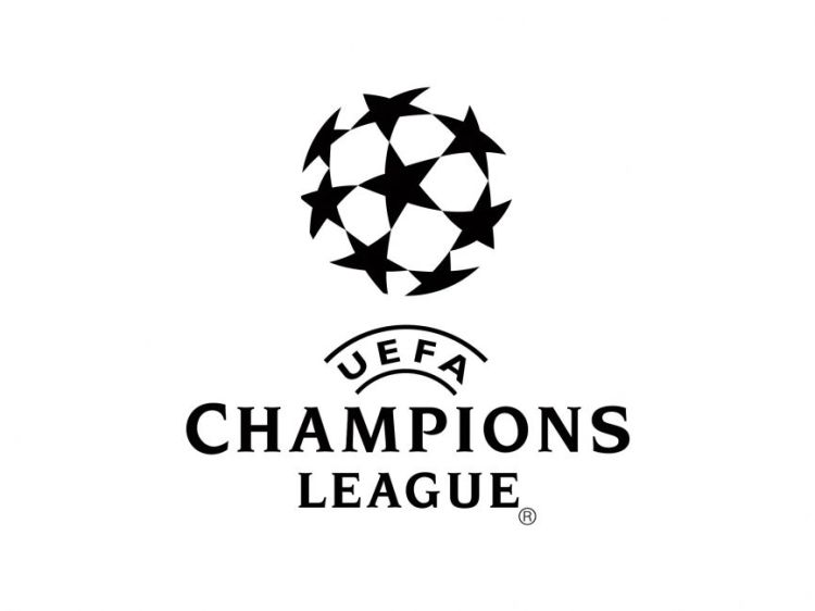 COMMERCIAL LOGOS - Sports - UEFA Champions League | Vector ...