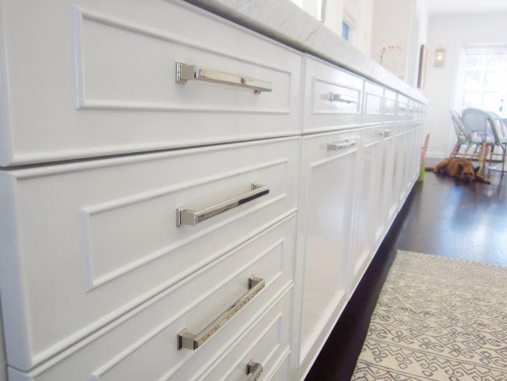 White Cabinet Kitchen Hardware Cabinets