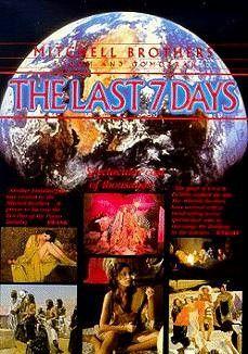 Poster do filme Sodom and Gomorrah: The Last Seven Days