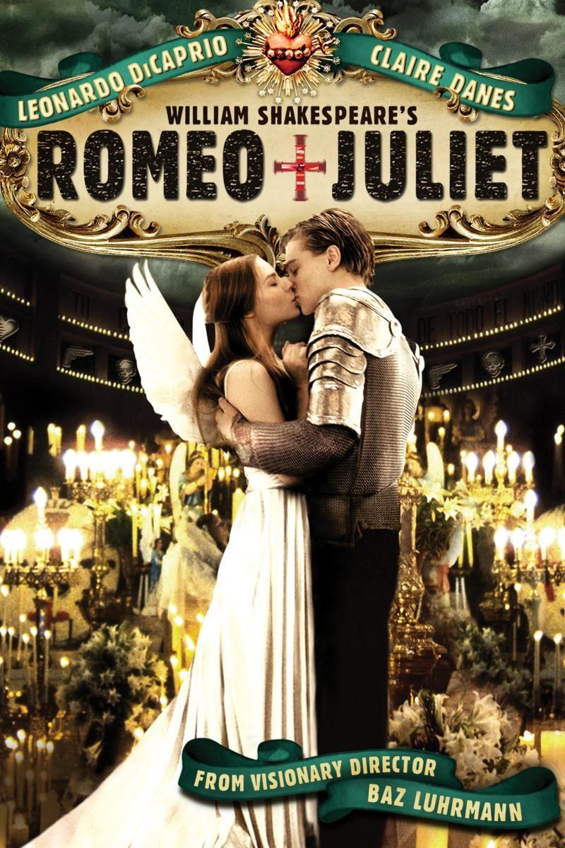 Poster do filme Romeu + Julieta