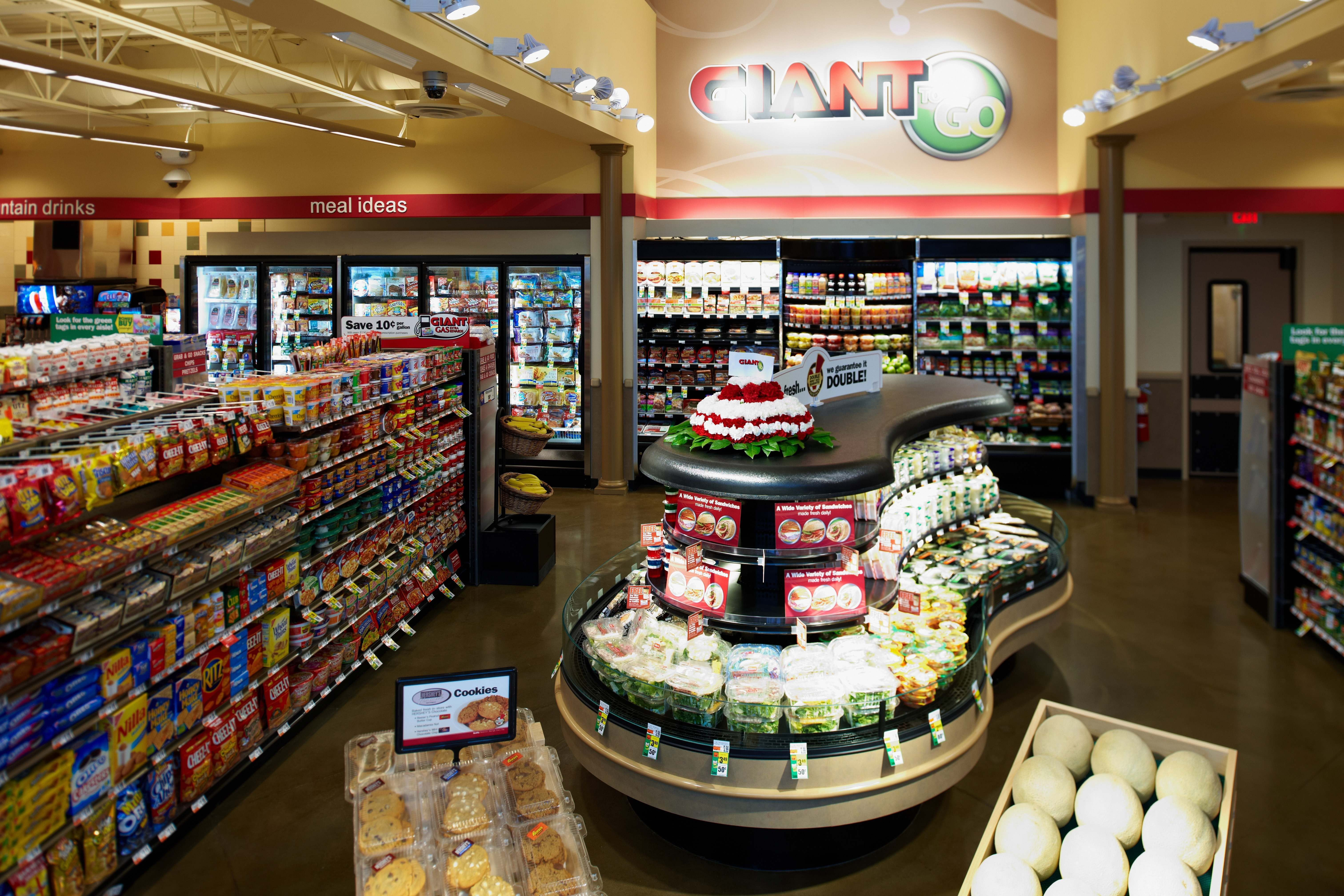 Eastern C Stores Pursue Shoppers Tescos Fresh Amp Easy Wal