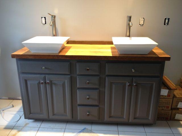 Latest Posts Under Bathroom vanity tops ideas Pinterest