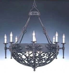 Large Rustic Chandeliers Foter
