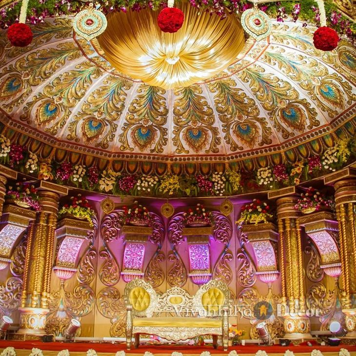 Decorators In Coimbatore Who Can Give Your Wedding Scene A Whole
