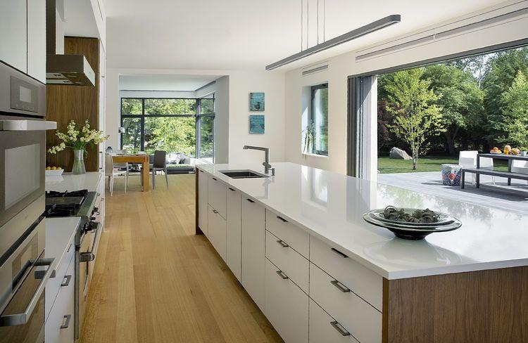 indoor outdoor kitchen and living room in lexington apt reno pinterest indoor outdoor on outdoor kitchen and living space id=20593