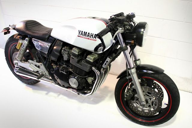 Yamaha R1 Cafe Racer Parts Motorjdi Co